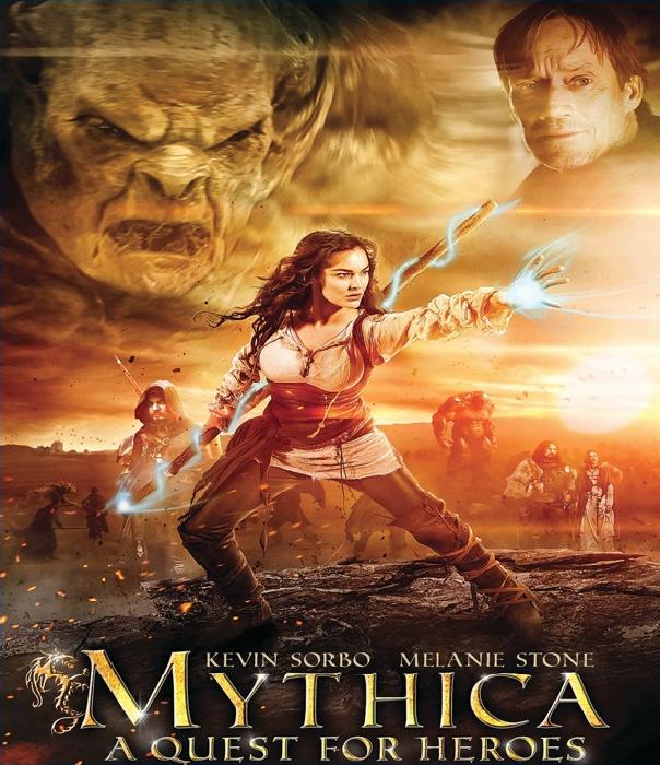 [MASTER มาใหม่ ] MYTHICA: A QUEST FOR HEROES (2014) ศึกเวทย์มนต์พิทักษ์แดนมหัศจรรย์ [MASTER][1080P HQ] [เสียงไทยมาสเตอร์ 5.1 + ENG DTS]