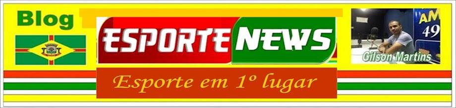 Blog Arcoverde Esporte News