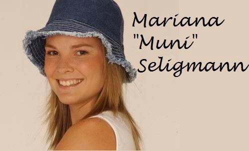 MARIANA MUNI SELIGGMANN