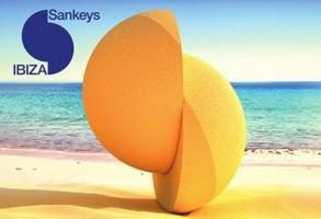 discoteca Sankeys Ibiza. Apertura en la playa den bossa