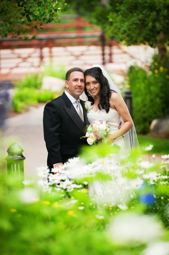 Park Hyatt Beaver Creek Wedding