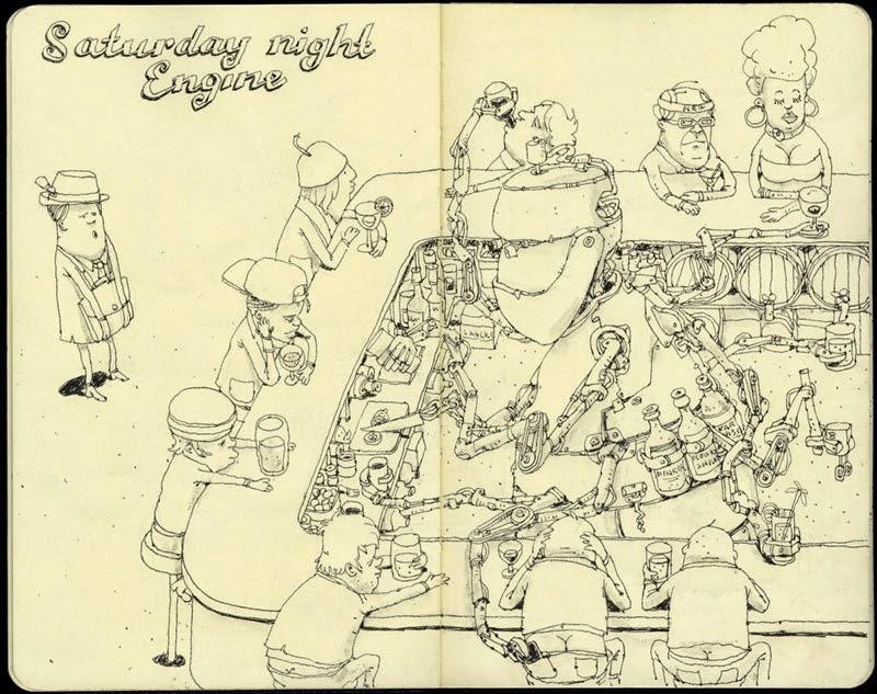las mejores libretas ilustradas del momento
