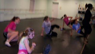 teen hip hop class charlotte north carolina