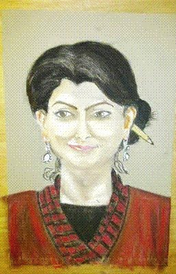 Yasmine's Art - 2