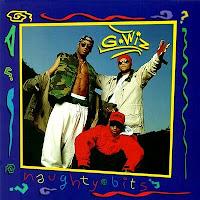 G-Wiz - Naughty Bits (1993)
