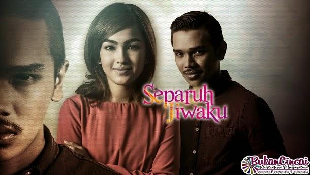 Tonton Drama Separuh Jiwaku TV9 Full Episode