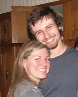 Evan & Erin