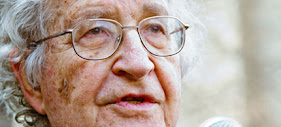The Paranoia of the Superrich and Superpowerful  by Noam Chomsky