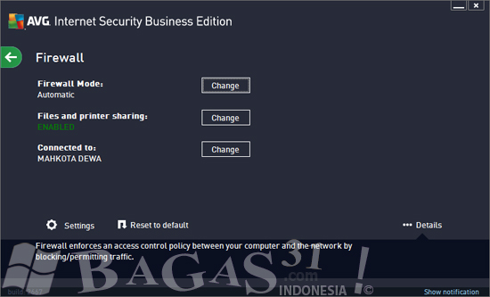 AVG Internet Security 2013 Business Edition Full Serial 4