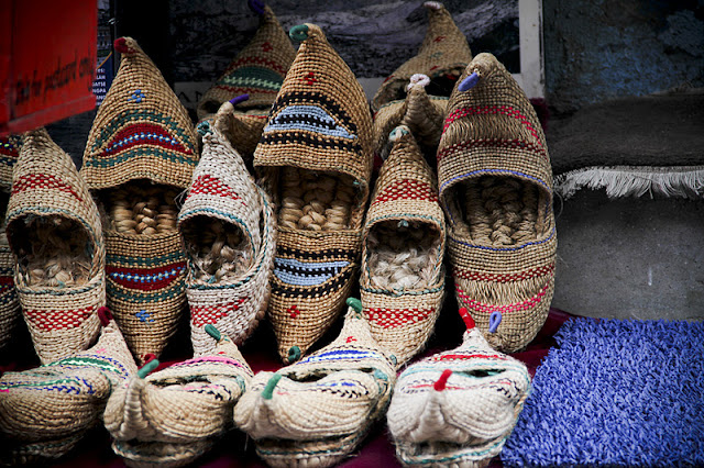 Nepalese shoes, handwoven, hemp, sustainable style, ethnic style, wandering style