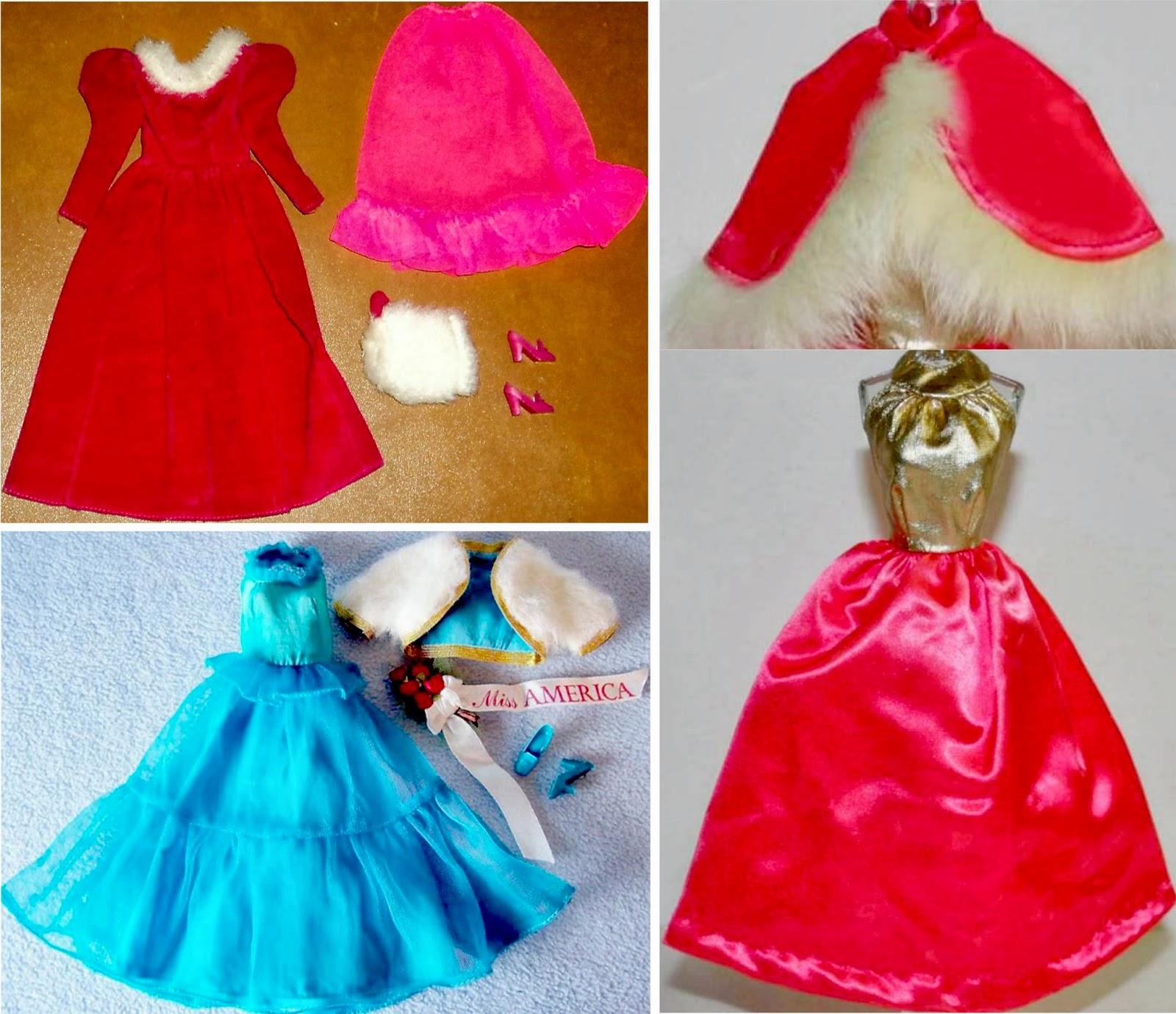 My Vintage Barbies Blog Barbie Of The Month Miss America