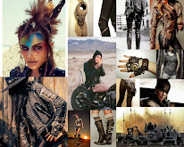 MAD MAX FASHION GIRL