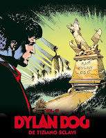 Dylan Dog Aleta Ediciones