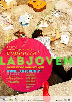 5º LABJOVEM - Concurso de Jovens Criadores dos Açores