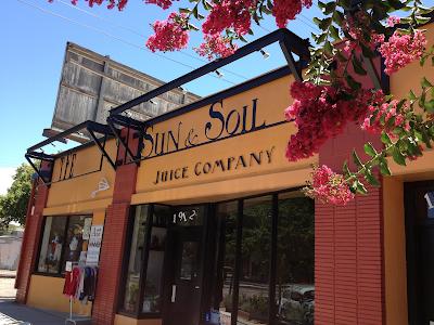 Sun & Soil Juice Company