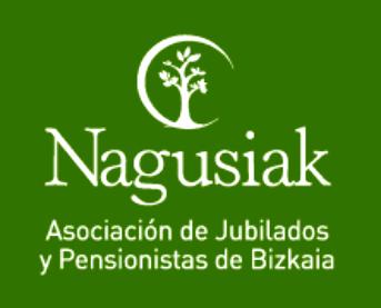 PENSIONISTAS DE EUSKALHERRIA