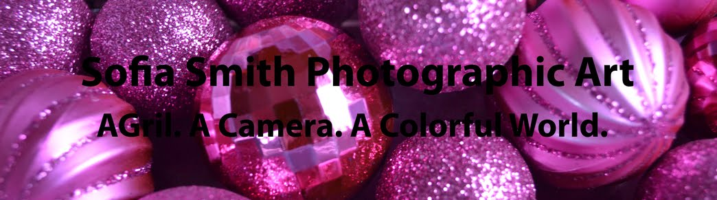 Sofia Smith Photographic Art
