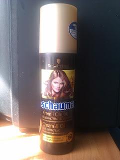 Recenzje psikadeł do włosów: Schauma, SunOzon, Green Pharmacy