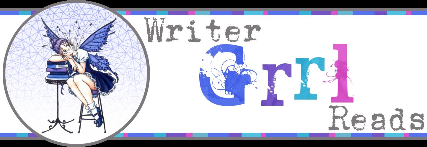 Writer Grrl Reads