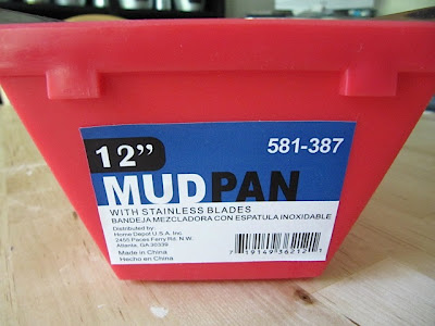 mud pan ideas