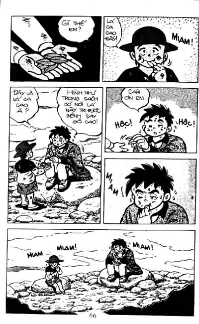 Jindodinho - Đường Dẫn Đến Khung Thành III Tập 26 page 66 Congtruyen24h
