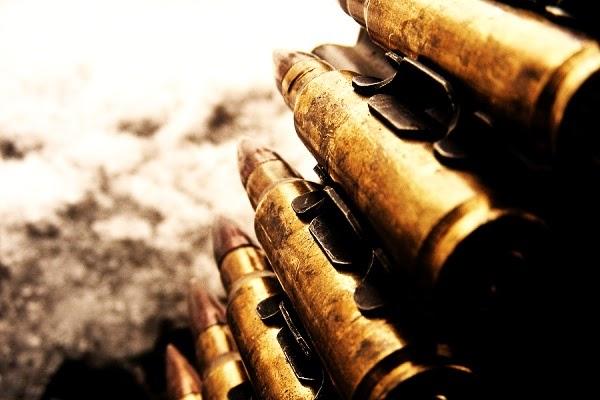 Германия не будет отправлять оружие курдским террористам