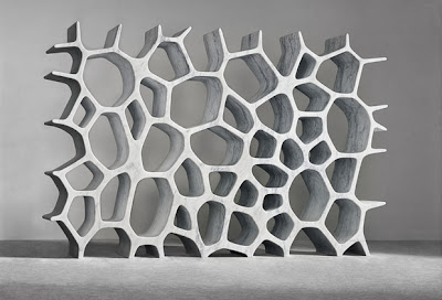 Creative Honeycomb Inspired Designs and Products (15) 5