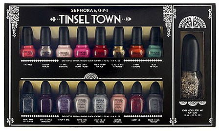 The Polish Jinx: New Holiday Gift Sets From Sephora