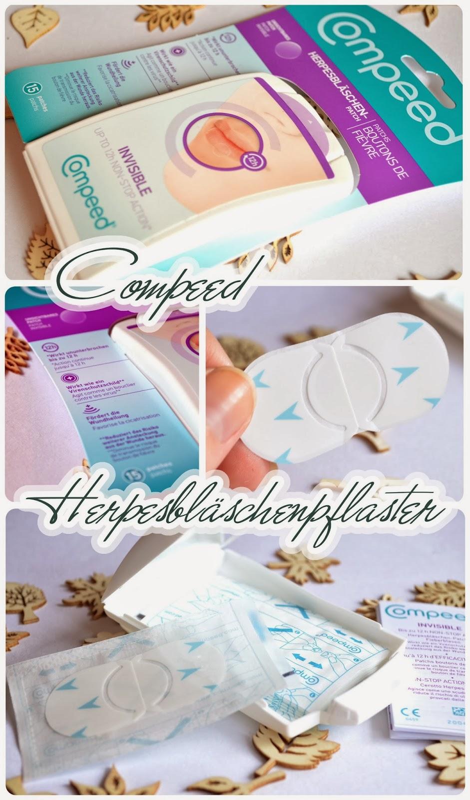 Compeed Herpesbläschenpflaster
