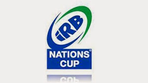 Fixture de la Nations Cup 2015