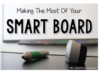 http://mrsebeattie.blogspot.ca/2015/07/making-most-of-your-smart-board.html