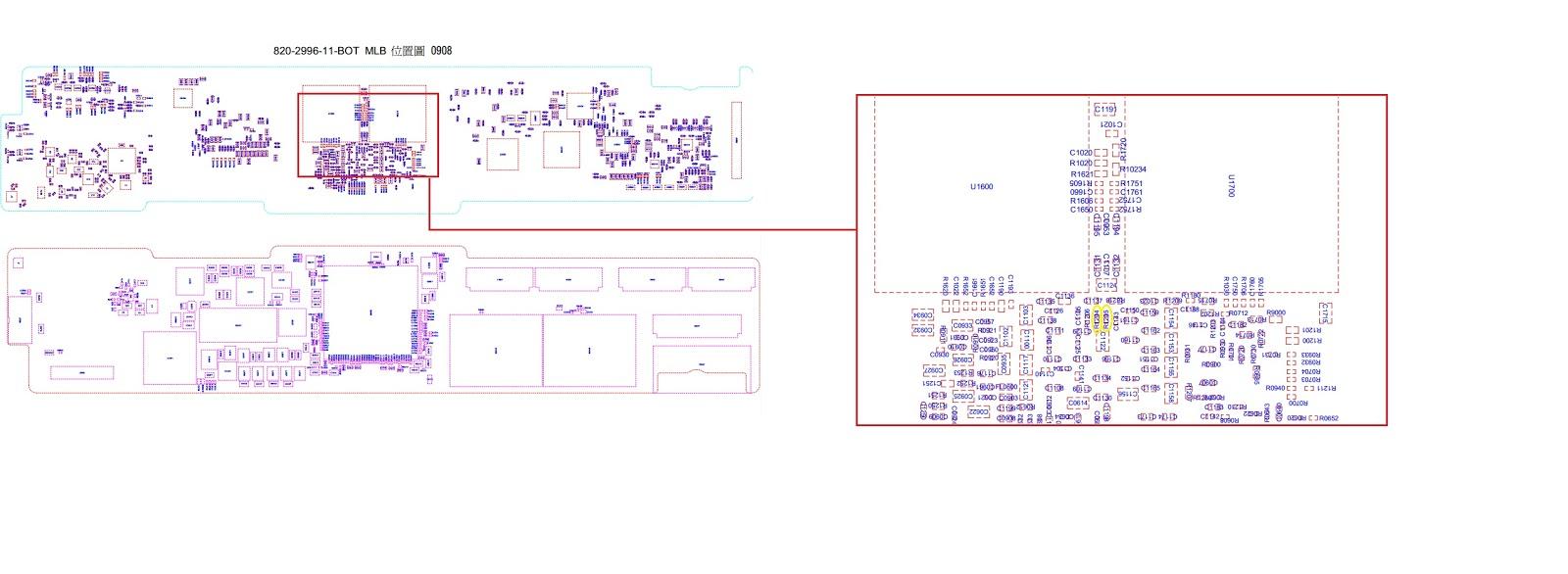 mac mini schematic mac wiring diagram free