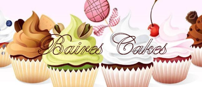 Cupcakes Baires Cakes