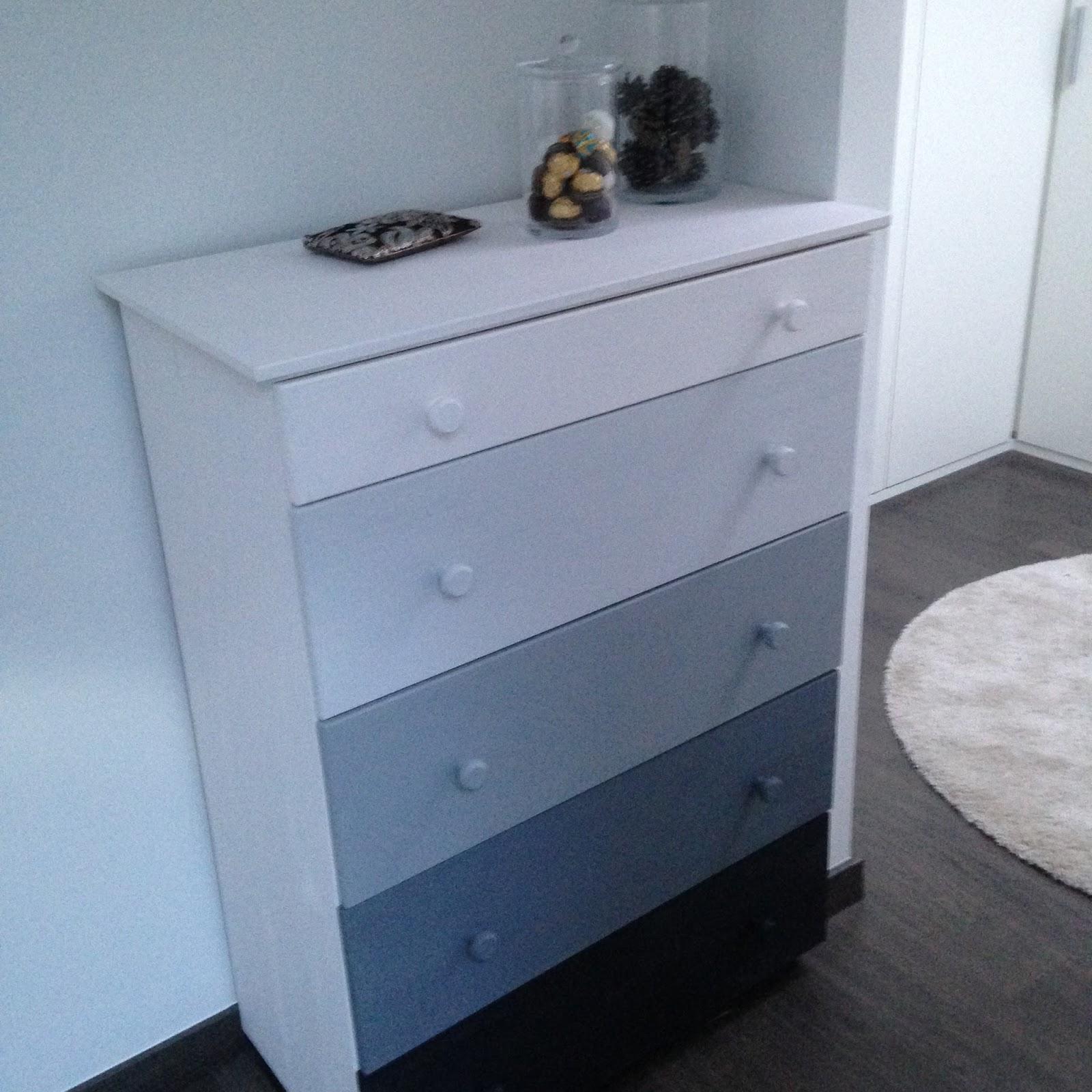 Como Pintar Muebles De Ikea Cool Imagen With Como Pintar Muebles  # Muebles Sin Tratar