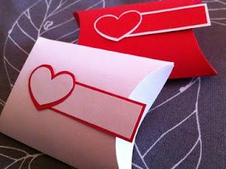 Gastgeschenke / Give-aways für Hochzeit basteln