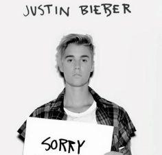 Justin Bieber lança Sorry