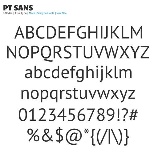Download Font untuk Desainer Grafis