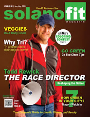 Wendy Is An Editor Of Solano Fit Magazine