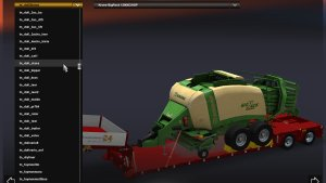 Roadhunter - 66 Heavy Trailers in 1 Pack