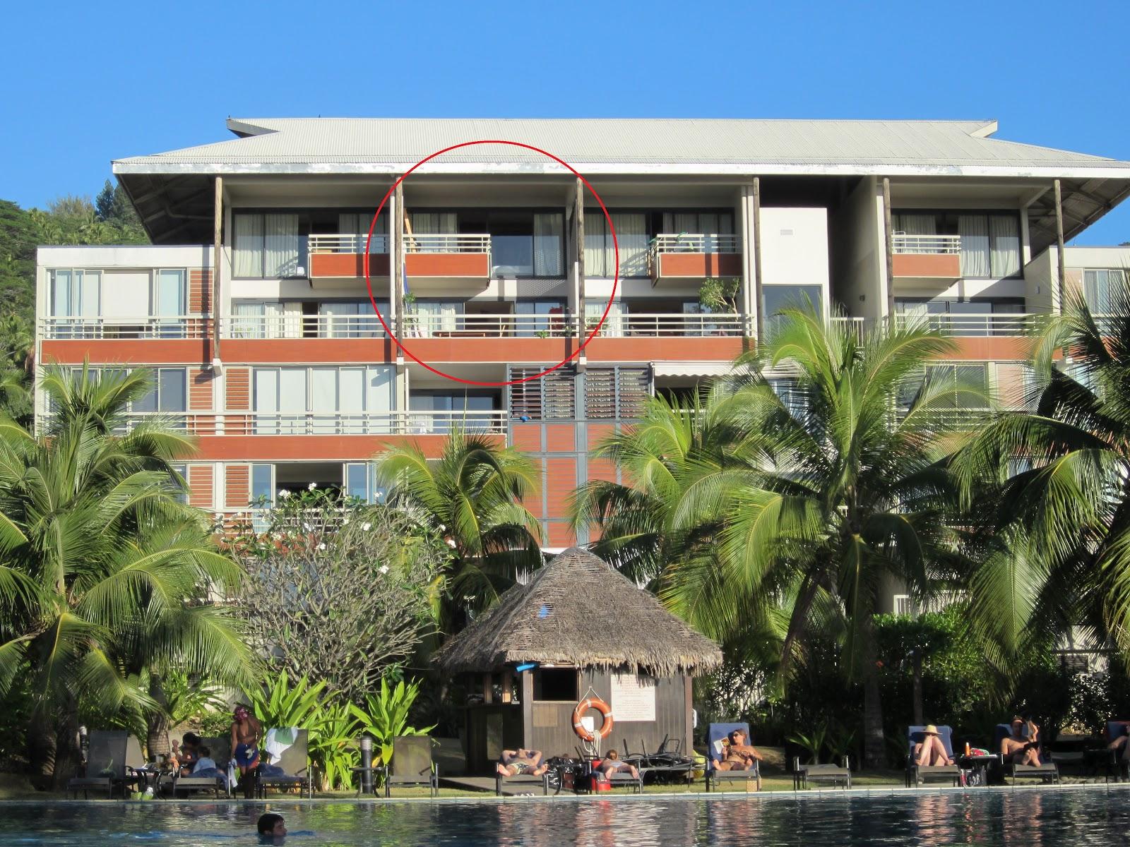 Location f2 bord de mer dans r sidence h teli re for Location residence hoteliere