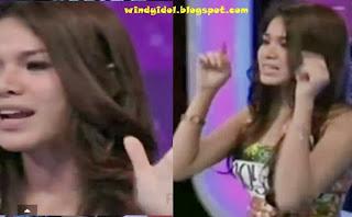 Video Windy Idol Waktu Audisi Di Jakarta