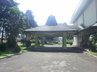 Gedung Soetardjo Universitas Jember