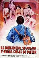 El Fontanero, Su Mujer, Y Otras Cosas De Meter (1981)