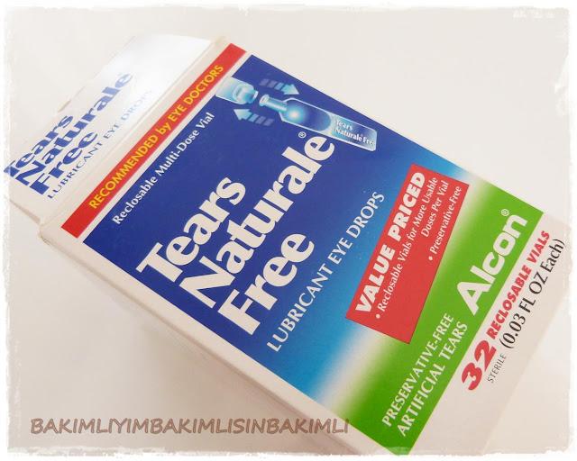 tears naturale free suni gozyasi blog