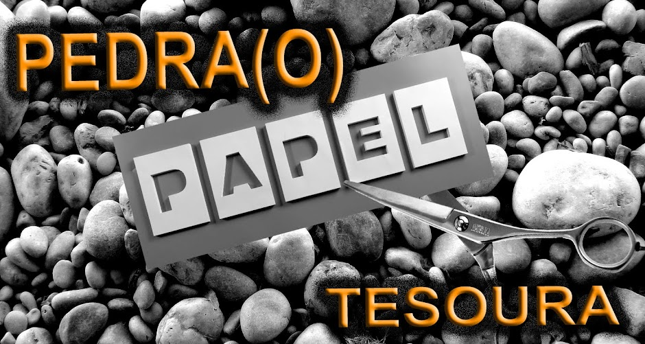 Pedra(o).papel.tesoura