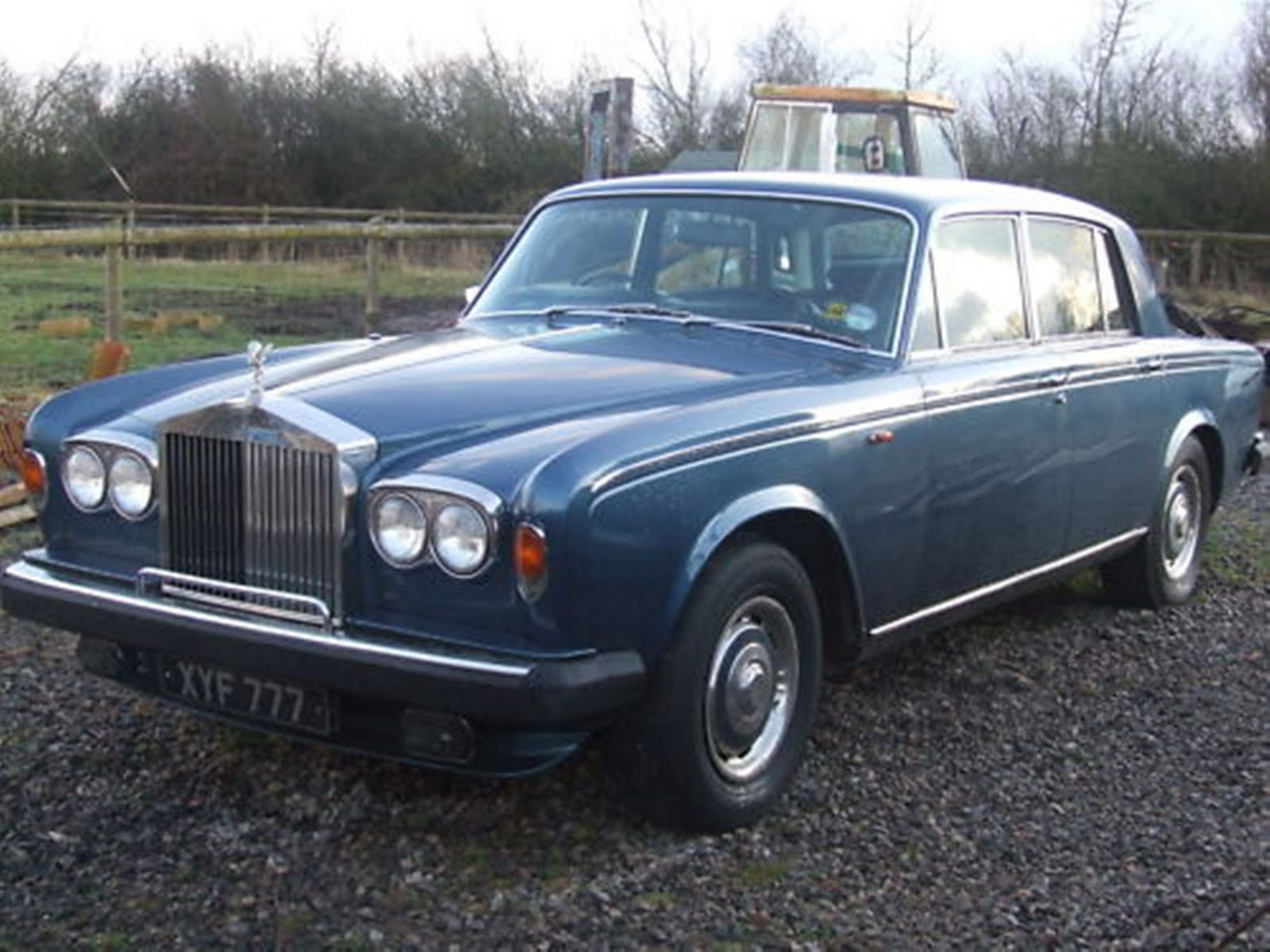 rolls royce silver shadow ii 1978 01 08 1978 rolls royce. Black Bedroom Furniture Sets. Home Design Ideas