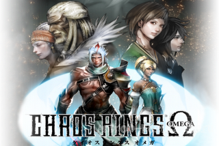 CHAOS RINGS Omega Android Apk
