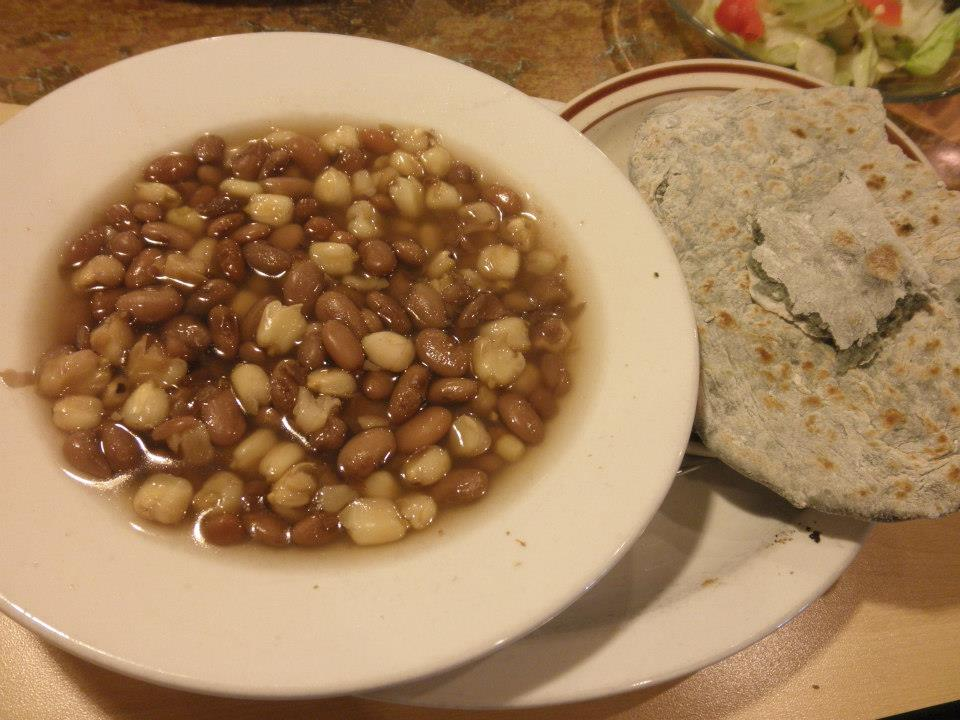 how to cook hominy corn