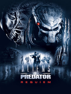 Alien vs Predator: 2 Requiem