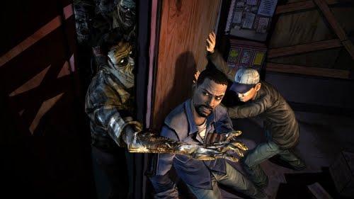 Los Mejores Juegos de Accion para PS3 2012 (PlayStation 3) The Walking Dead: The Game